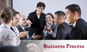 Business People - Consulting Services